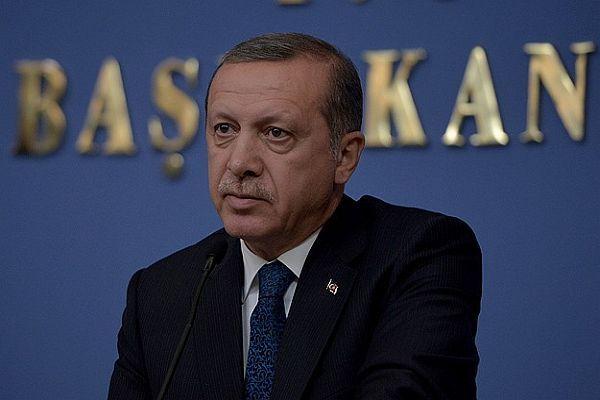 Erdoğan, 'İmralı ile siyasi görüşme söz konusu değil'