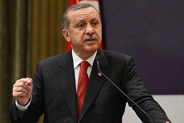 Erdoğan, 'Barış Kartalı TSK'nın gören gözü olacak'