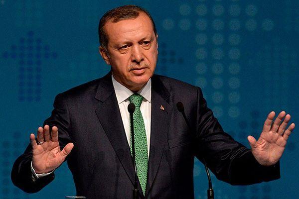 Erdoğan, 'Eski Türkiye geride kaldı'