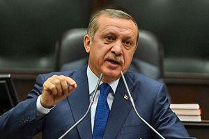 Erdoğan, 'HSYK teklifini dondurabiliriz'