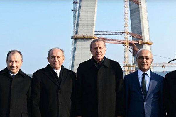Alman basını, 'Biz düşünürken Erdoğan yapıyor'