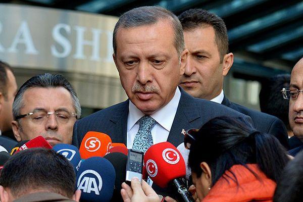 Erdoğan, 'Gülen'in iadesi için hukuki süreç başlatılacak'