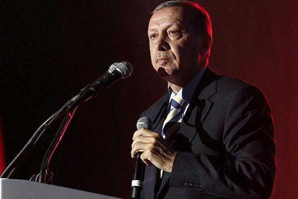 Başbakan Erdoğan 'Kutlu Doğum Haftası' programına katıldı