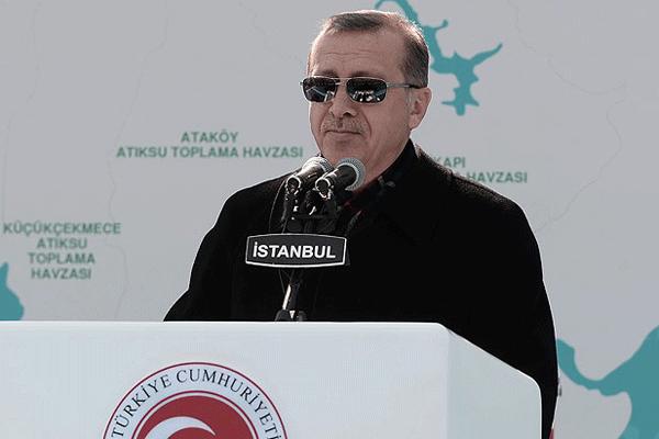 Erdoğan'dan gündeme ilişkin önemli açıklamalar