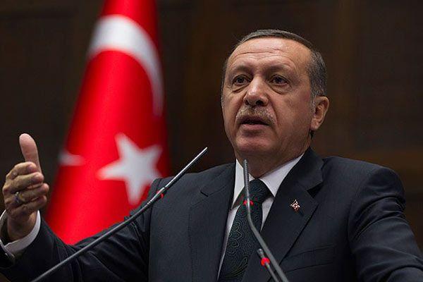 Başbakan Erdoğan'dan gündeme ilişkin açıklamalar