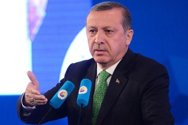 Erdoğan, 'Faciadan sonra hiçbir şey eskisi gibi olamaz'