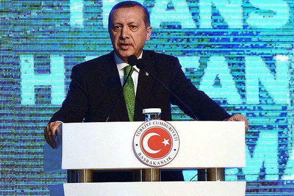 Erdoğan, 'Yerli otomobil markası konusunda ısrarcıyım'