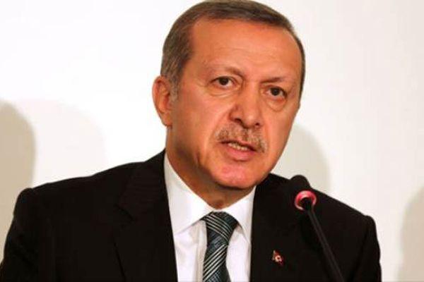 Erdoğan'dan seçim karargahına ilk ziyaret