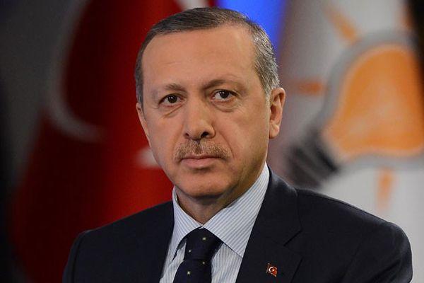 Erdoğan'dan Anayasa Mahkemesi'ne bireysel başvuru