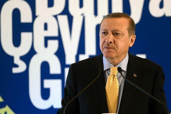 Başbakan Erdoğan, Sırrı Sakık'a tepki gösterdi