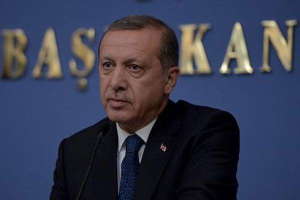 Başbakan Erdoğan'ı İstanbul'da Alex karşıladı