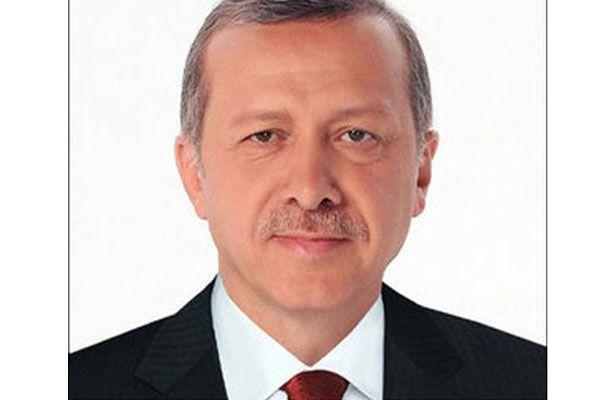 Başbakan Erdoğan seçimlere bu fotoğrafla katılacak