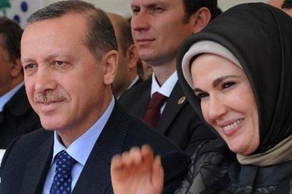 Ünlü şarkıcıya Başbakan Erdoğan'dan yardım eli