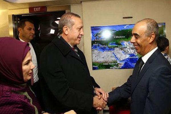 Erdoğan istedi, Türkmenistan serbest bıraktı