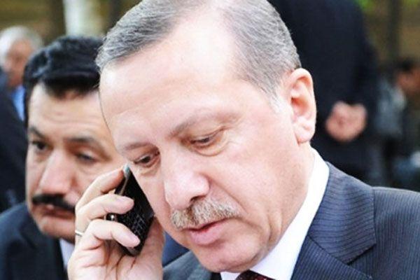 Erdoğan, Ahmedzai ve Eroğlu ile görüştü