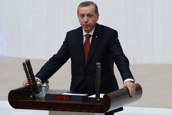 Başbakan Erdoğan'dan 1 Mayıs ile ilgili flaş açıklama
