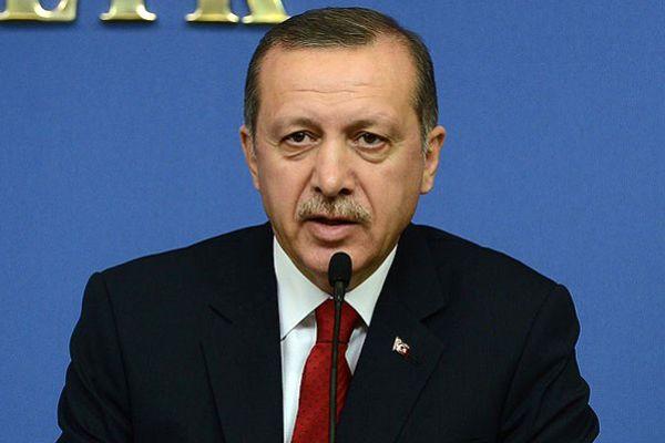 Erdoğan, Hüseyin Aygün'den tazminat kazandı