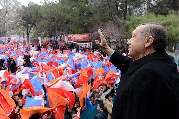 Erdoğan'dan CHP'ye eleştiri