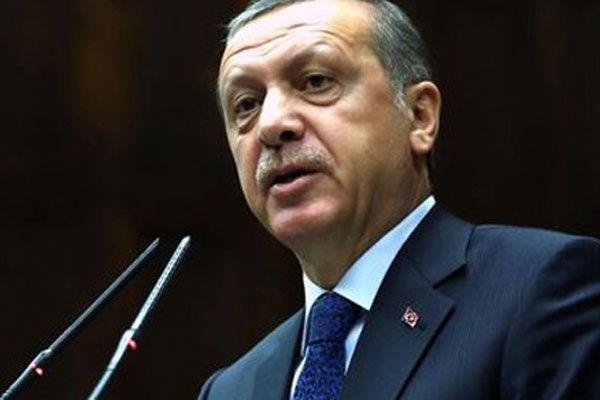 Erdoğan'a hakaret iddiasıyla 17 kişiye dava açıldı
