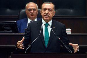 Erdoğan, 'Acırsanız acınacak hale gelirsiniz'