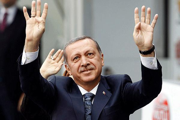 Başbakan Erdoğan Adıyaman'da halka seslendi