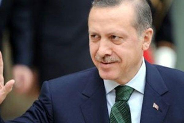 Almanya'da gurbetçiler Başbakan Erdoğan'ı bekliyor