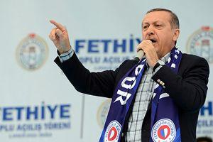 Erdoğan, 'kardeşlik siyaseti yürütüyoruz'