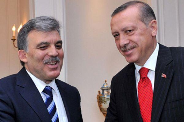 Erdoğan'ın Gül ile yapacağı görüşmenin tarihi belli oldu