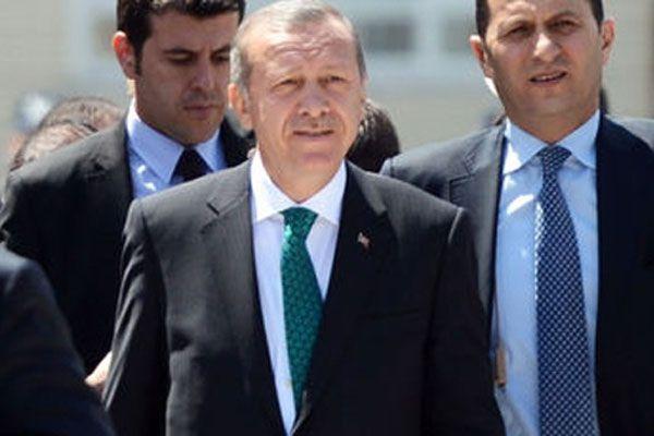 Başbakan Erdoğan'dan Galatasaray'a kutlama