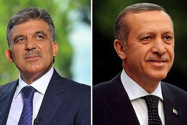 Abdullah Gül ve Başbakan Erdoğan Time anketine girdi