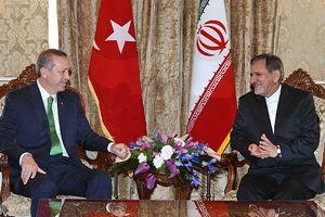 Erdoğan, 'Kendimizi ikinci evimizde hissediyoruz'