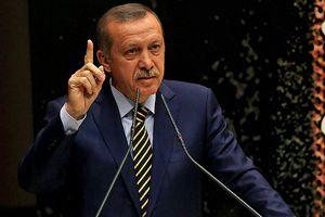 'Bu süreç Türkiye'nin İstiklal Mücadelesi sürecidir'
