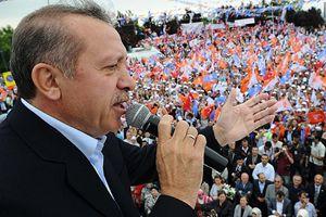 Erdoğan, İzmir adayını 13 Aralık'ta açıklayacak