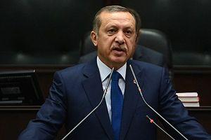 Erdoğan, 'Mısır halkının yanında olmaktan vazgeçmeyeceğiz'