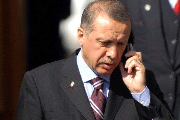 Başbakan Erdoğan David Cameron ile görüştü
