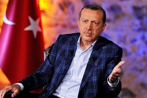 Erdoğan, 'Düşüncem Türkiye'yi başkanlık sistemine geçirmektir'