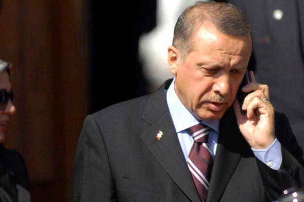 Erdoğan'dan Gazze için sürpriz telefon görüşmesi