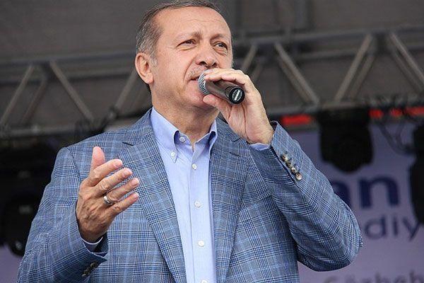 Başbakan Erdoğan, 'Bu ülke monşer gibi yönetilemez'