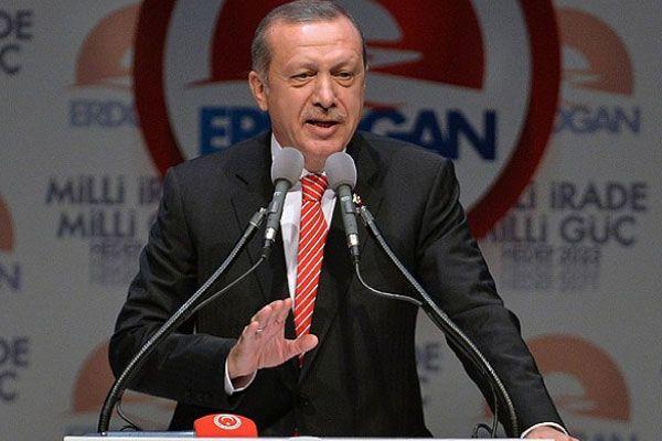 Erdoğan, 'Önce millet sonra devlet anlayışını getirdik'