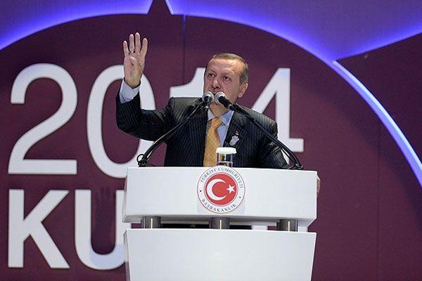 Başbakan Erdoğan'dan AYM ile ilgili flaş açıklama