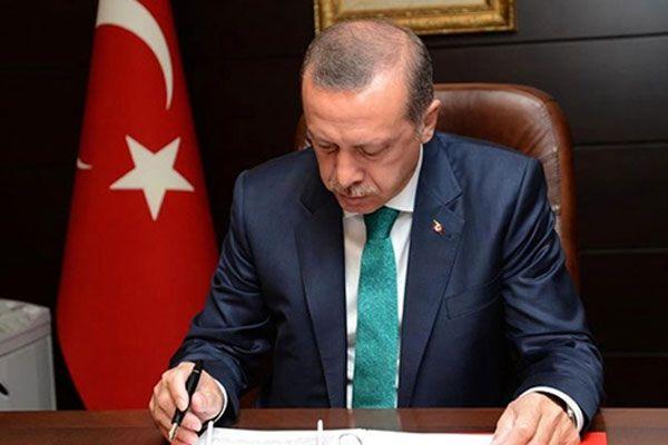 Cumhurbaşkanı Erdoğan bedelli askerliği onayladı