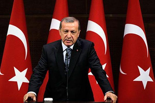 Cumhurbaşkanı Erdoğan gezicilere sordu, 'Nerdesiniz?'