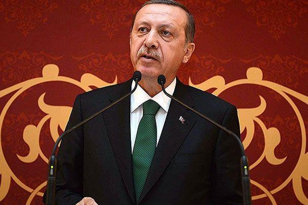 Erdoğan, 'Alevi ve Sünniler birbirlerinin yegane hamileridir'