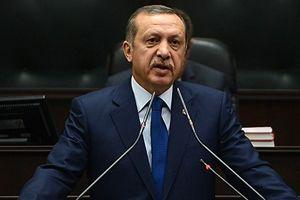 Erdoğan, 10 ilin belediye başkan adayını açıkladı