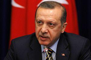 Başbakan Erdoğan'dan suç duyurusu