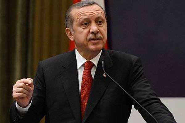 Başbakan Erdoğan'dan önemli talimat