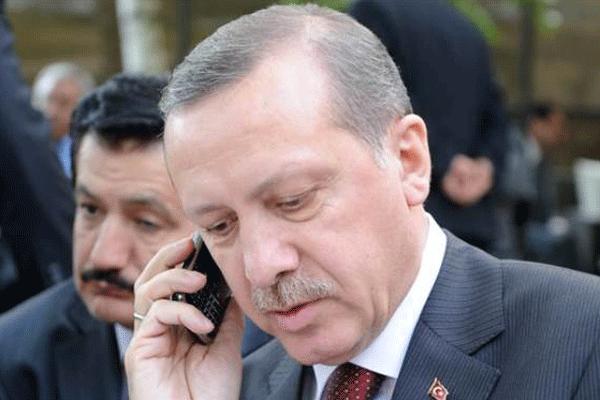 Erdoğan'dan Çiller'e 'geçmiş olsun' telefonu