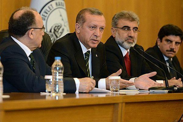 Erdoğan, Anayasa Mahkemesi'nin Twitter kararını değerlendirdi