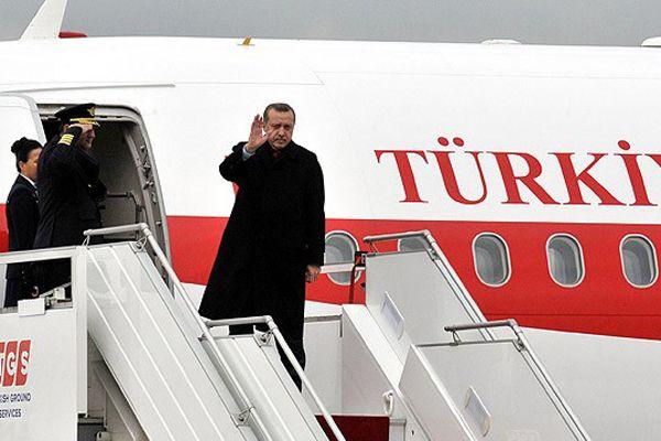 Erdoğan, Kış Olimpiyat Oyunları'nın açılışına katılacak