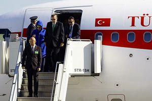 Erdoğan'dan Uzakdoğu ülkelerine ziyaret